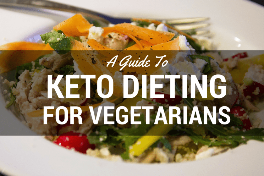 All About Vegetarian Keto Diet The Brunette Diaries