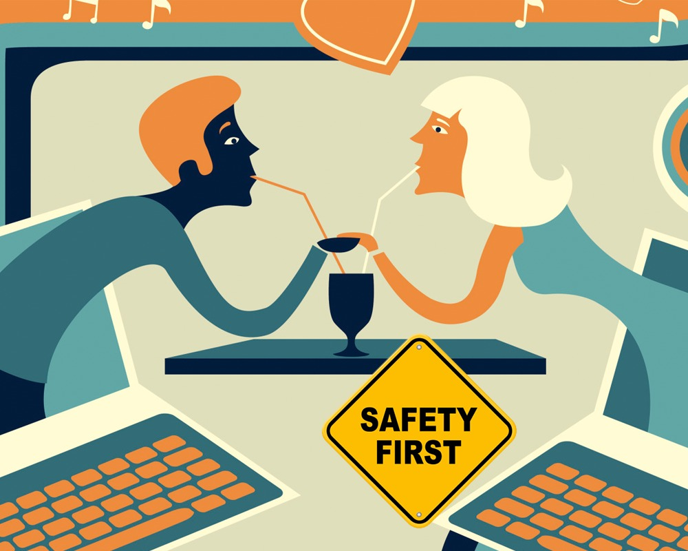 Online Dating Tips Be Safe And Avoid The Wrong People