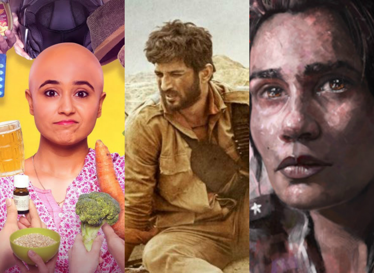 6 Cinematic Gemes of 2019