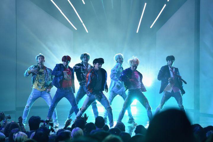 K-Pop Sensation BTS Involved In A Massive Car Crash | The