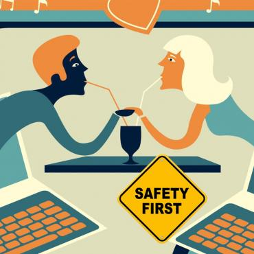 Top 7 Rules Of Safe Online Dating