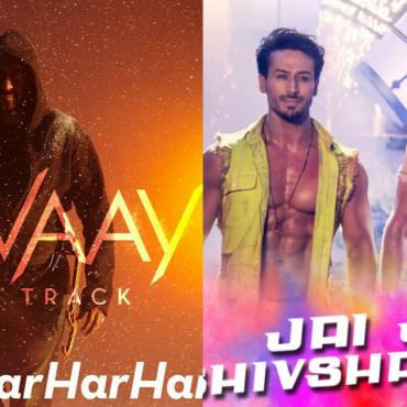 Top 5 Bollywood Songs That Celebrate Lord Shiva
