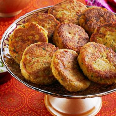 Mutton Shami Kabab Recipe