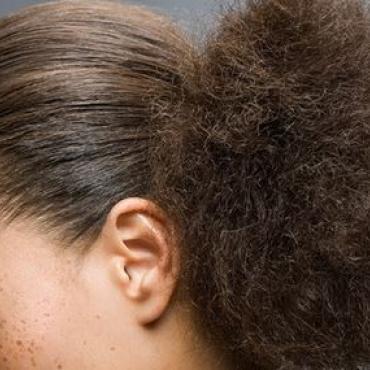 Dry Hair Men The Brunette Diaries