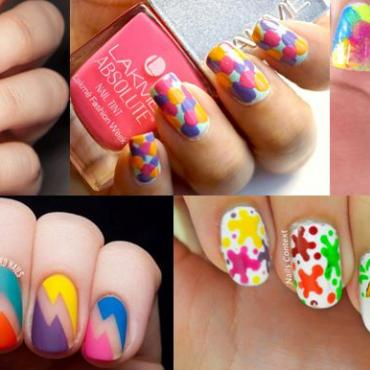 How To Make Nail Art With A Toothpick The Brunette Diaries