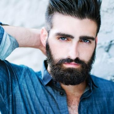 Types Of Beards Names The Brunette Diaries
