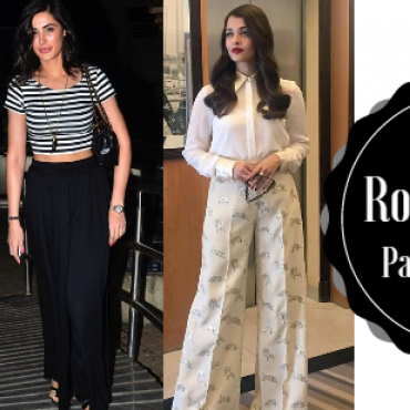 What To Wear With Palazzo Pants To A Wedding The Brunette Diaries