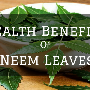 benefits of neem leaves for hair | The Brunette Diaries