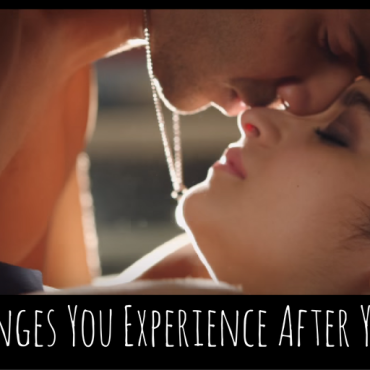 What are the after effects for a girl after losing virginity? | The ...