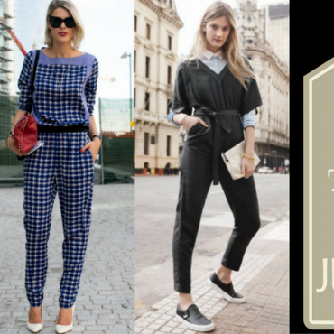 How To Wear A Jumpsuit With A Jacket The Brunette Diaries