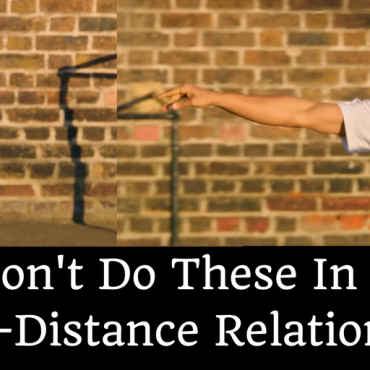 Long distance relationship test
