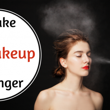 how to make your makeup stay on all day