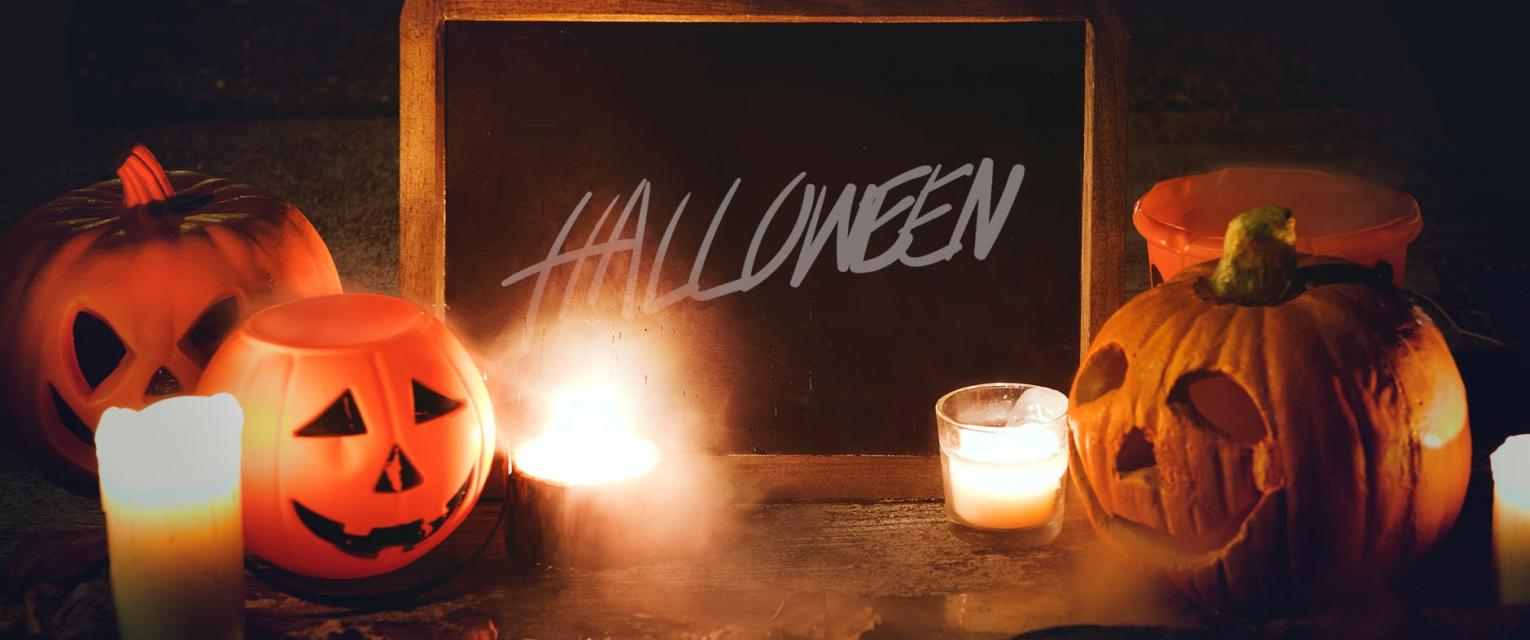 we bet you didn't know this about halloween | the brunette diaries