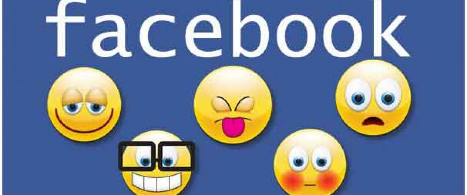 How To Make Quirky Facebook Emoticons Using A Keyboard ...