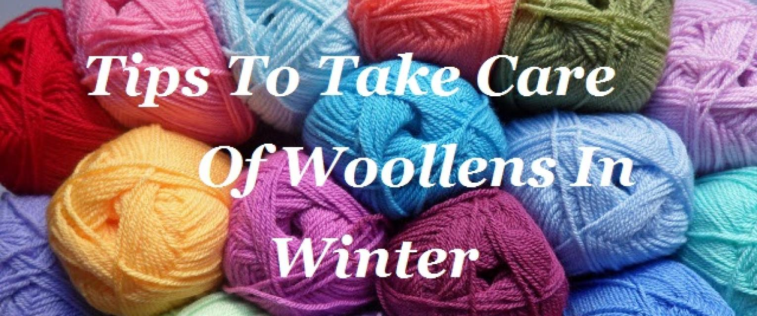 How to choose a woolen cloth