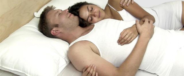 6 Amazing Benefits of Cuddling
