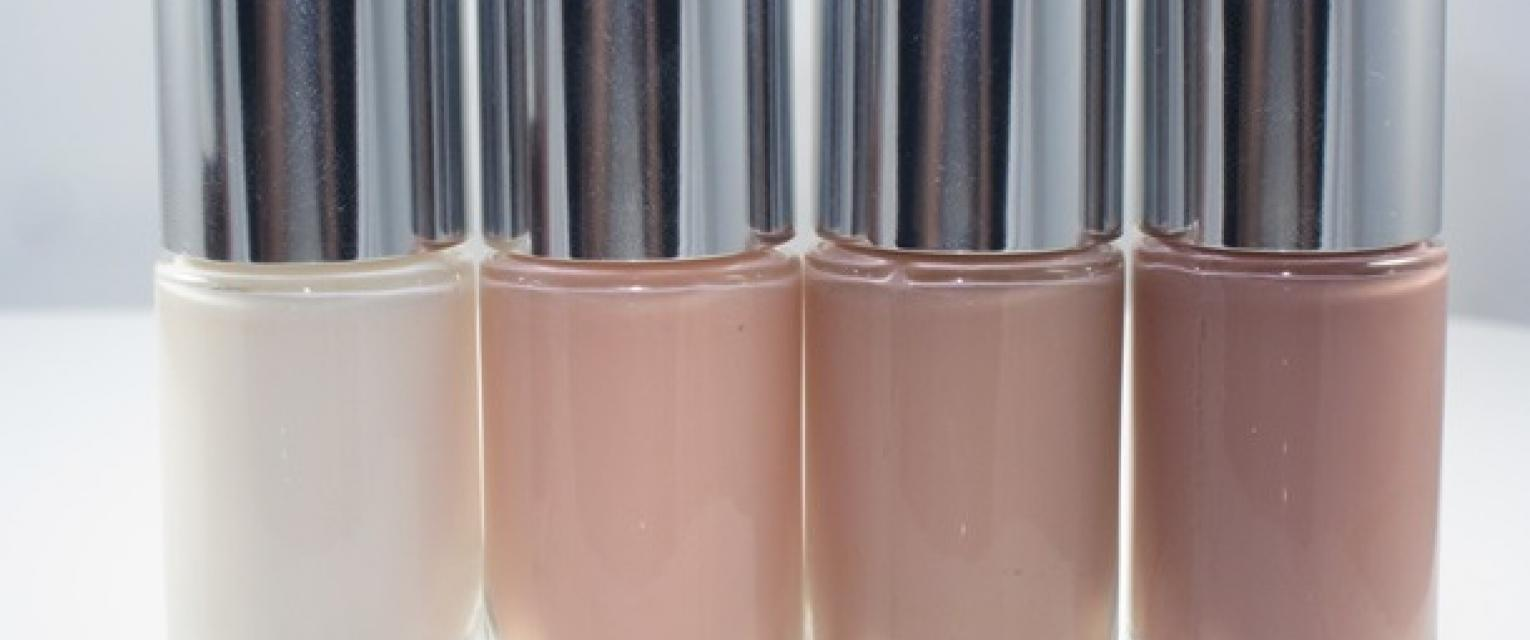 Make Up For Evers Nude Lipstick Was Tested on 25 Skin