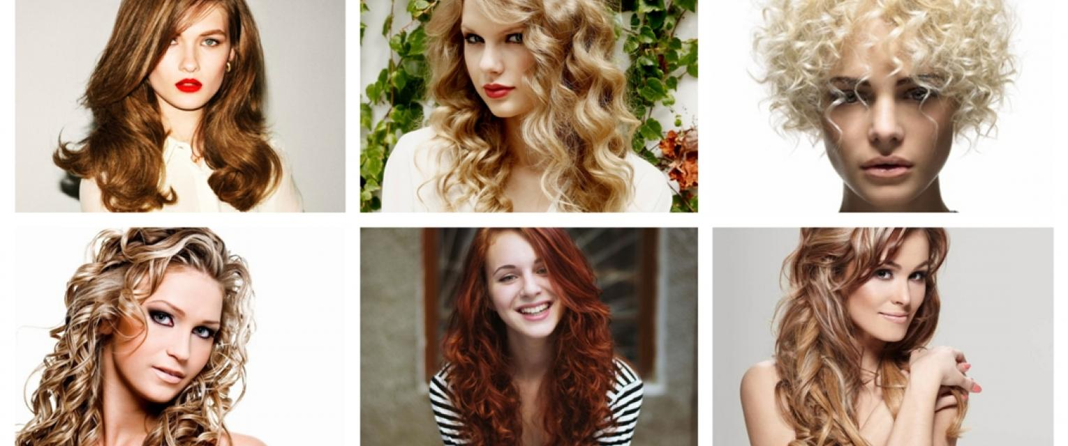 Planning To Perm Your Hair Check Out Its Types First