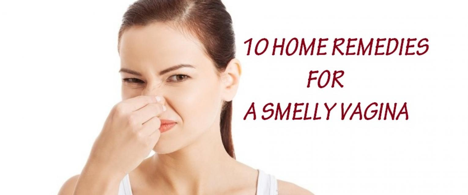 10 Awesome Home Remedies To Cure A Smelly Vagina | The
