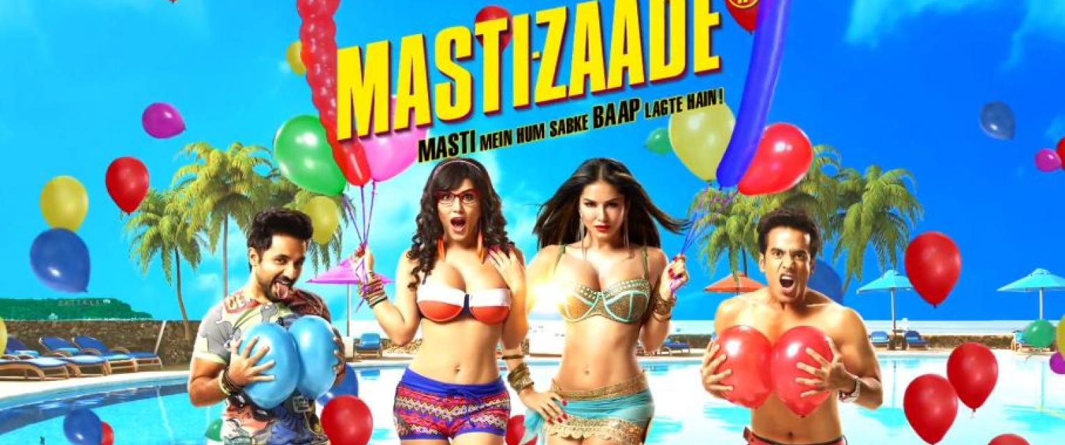 Exclusive Mastizaade Motion Poster Will Ensure You Lol In Shock
