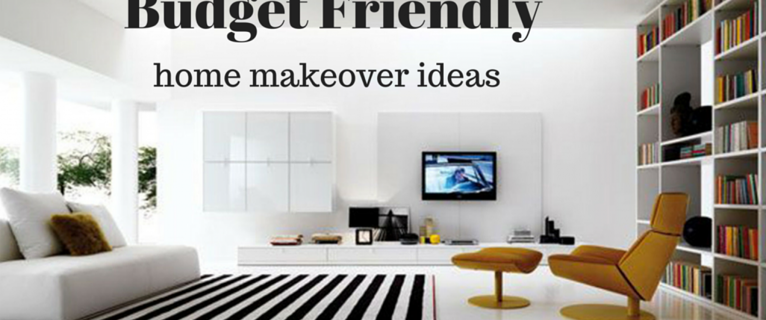 6 easy budget friendly home makeover ideas the brunette diaries