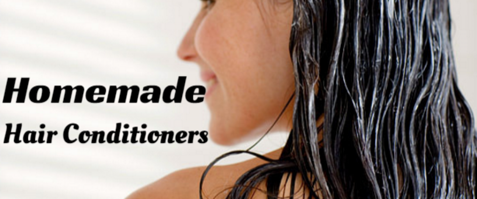 5 homemade hair conditioners for soft and shiny hair the brunette