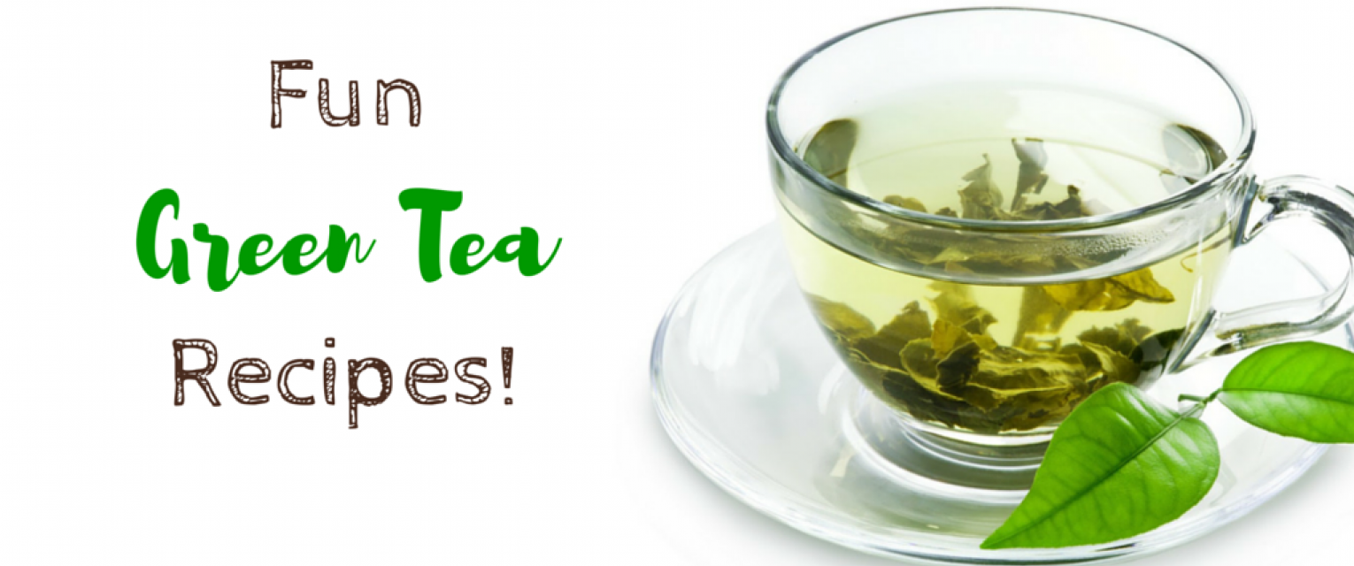 5 Best Green Tea Recipes For Weight Loss Burn Fat Quickly The