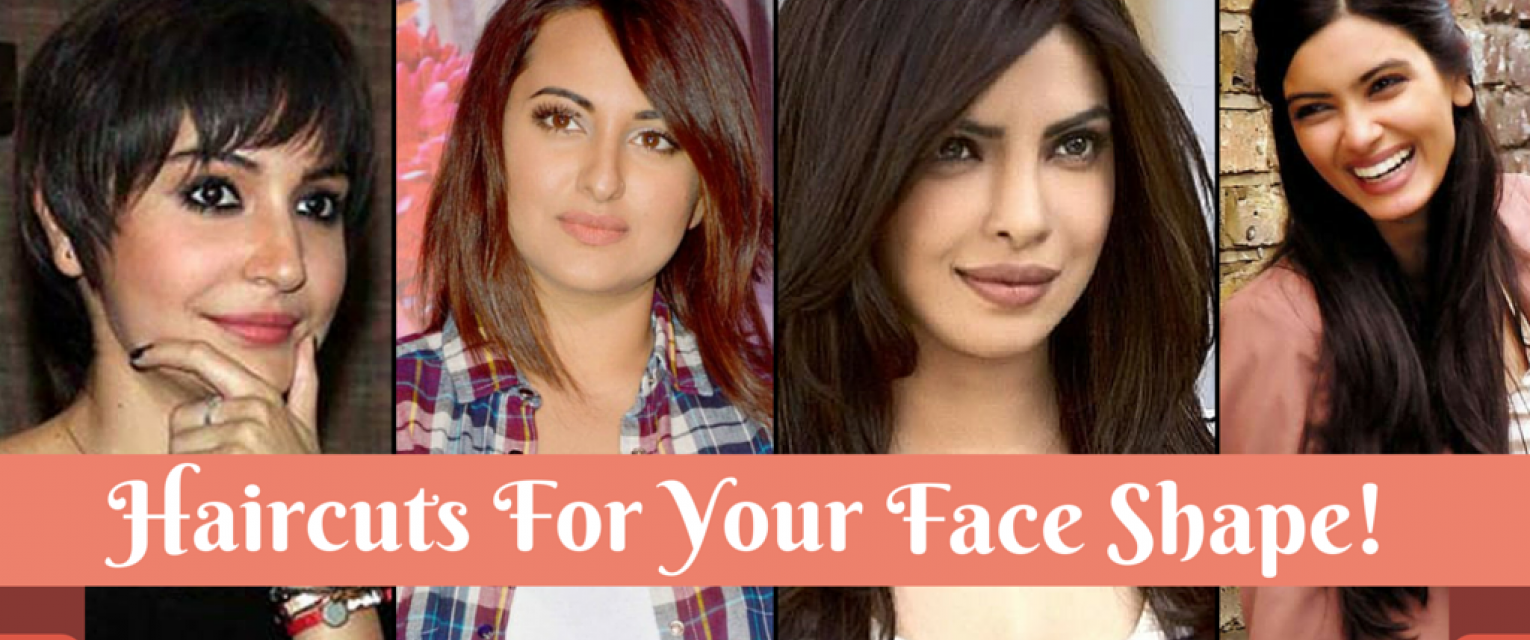 Go For A Haircut That Complements Your Face Shape The Brunette Diaries