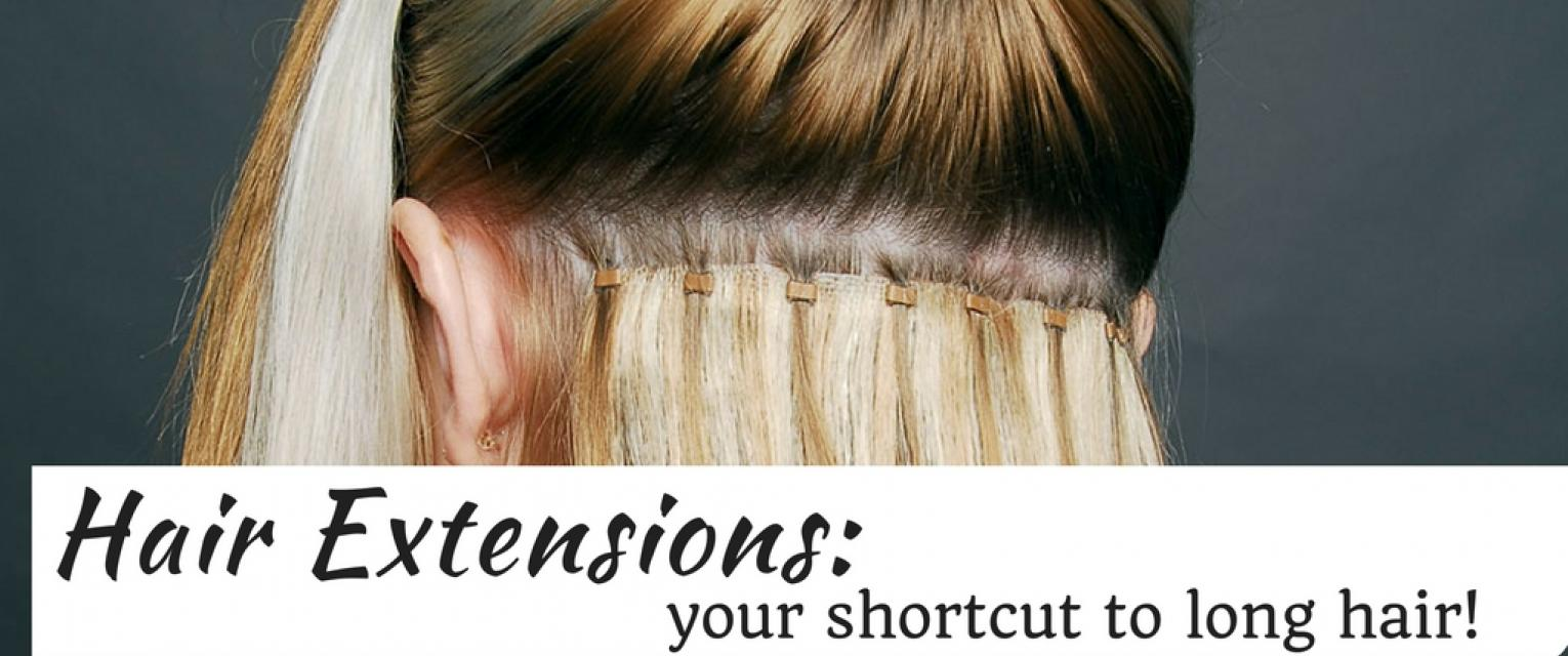 Pros And Cons Of Different Types Of Hair Extensions The Brunette