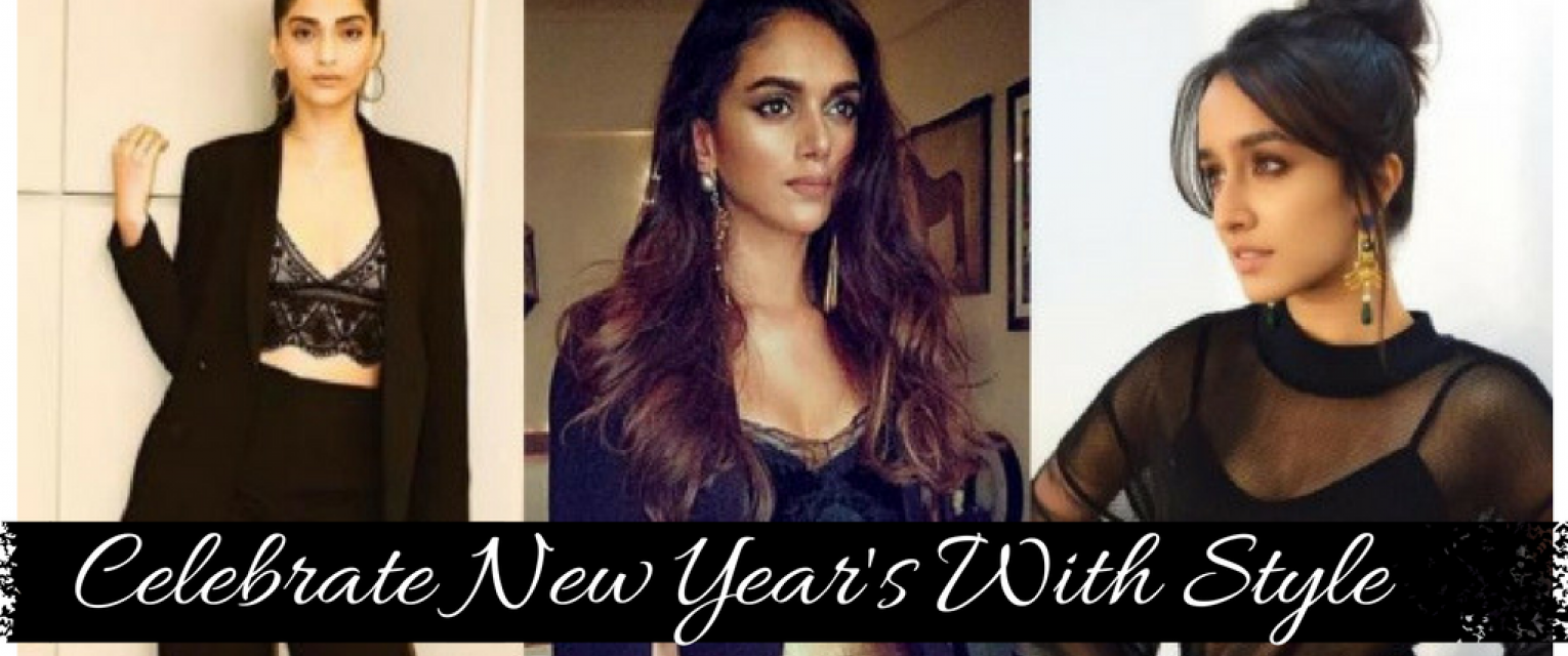 ce34cf9608c9 New Year's Eve Outfit Ideas That Are Sure To Get You Noticed | The Brunette  Diaries