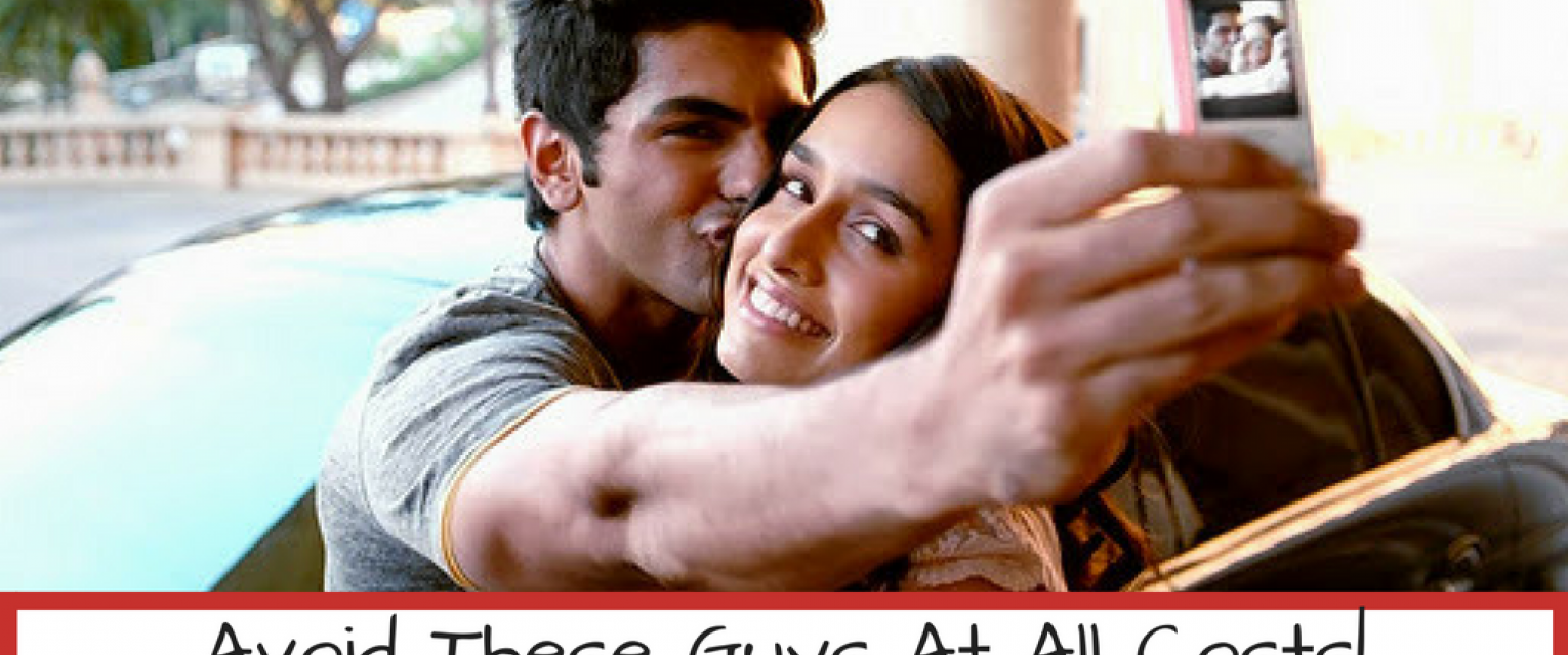 guys to avoid on dating sites