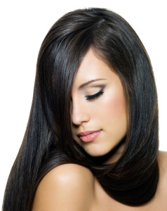 The effect Keratin treatment has on the hair