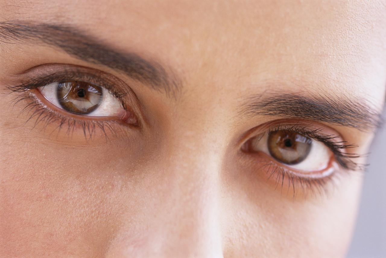 Eye Care Tips To Avoid Glasses The Brunette Diaries