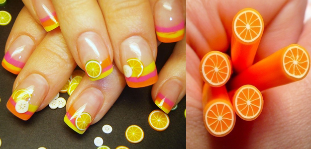 Trendy Nail Art Designs That Are Easy To Make The Brunette Diaries