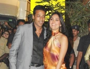 Lara dutta dating mahesh bhupathi divorce