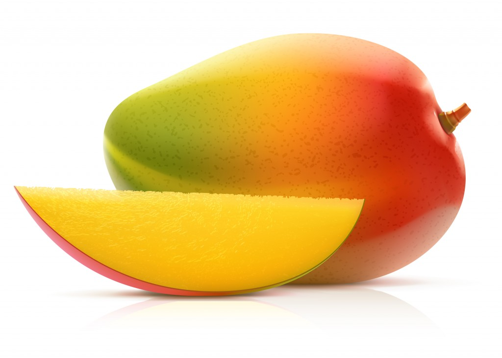 Mangoes have numerous health benefits