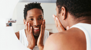 Grooming tips for men- shave