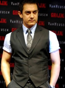 Aamir Khan Rich