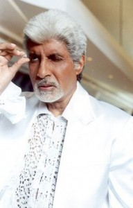 Amitabh in boom