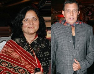 Mithun and Yogeetha