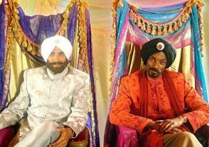 Snoop Dogg singh is king