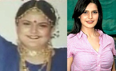 Bollywood celebs who went from flab to fab the brunette diaries this chubby actress lost weight before entering into the bollywood circuit she lost so much weight that salman khan even asked her to put on some weight ccuart Image collections
