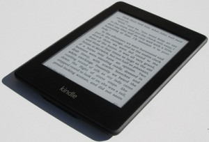 Kindle is another electronic e-book reader you can invest in