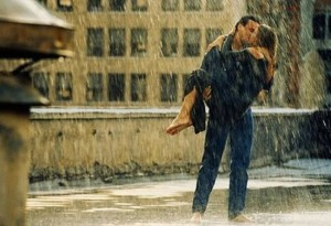 Making love in the rain is one of the most beautiful experiences ever