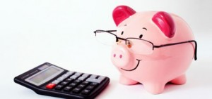 Piggy banks is the oldest and the most effective way of saving money