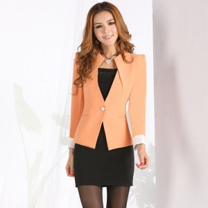 A well fitted blazer can flatter your body in many ways, know your body type and dress accordingly