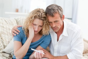 Do not let the impact of infertility affect your relatioship