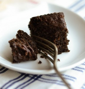 Eggless Ragi chocolate cake is a healthy way to indulge in your sweet tooth without compromising on health