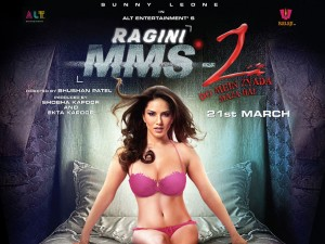 Ragini MMS 2 had a good combination of sex, horror and decent acting by Sunny Leone