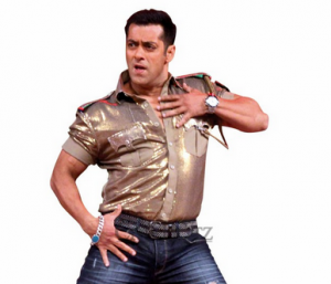 The whole nation grooves with Salman's dance moves